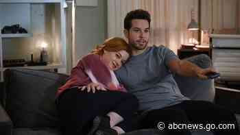 Skylar Astin finds new notes to hit on 'Zoey's Playlist' - ABC News