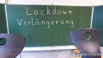 """""""Lieber einmal richtig"""": Brinkhaus unterstützt strengeren Lockdown"""