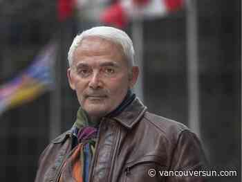 B.C. billionaire Frank Giustra wins right to sue Twitter for defamation