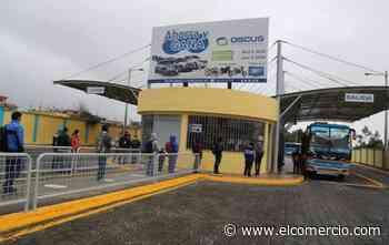 Los cantones Píllaro y Quero prohibieron la venta y consumo de licor para evitar contagios por covid-19 - El Comercio (Ecuador)