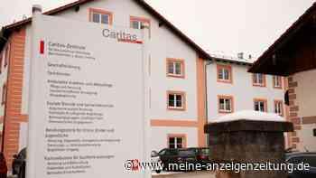 Zuschuss für das Ebersberger Caritas-Zentrum