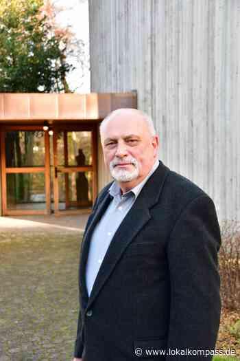 Norbert Gerding ist nach 35 Jahren im Dienst des Caritasverbandes Kleve im Ruhestand: Ein Gesicht der Caritas - Kleve - Lokalkompass.de