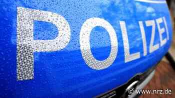Kleve: Polizei stoppt überladenen Anhänger - NRZ