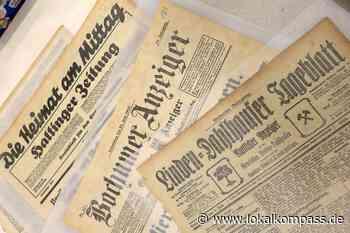 An alle Nachwuchsredakteure: Sparkasse Rhein-Maas sucht die beste Schülerzeitung - Lokalkompass.de