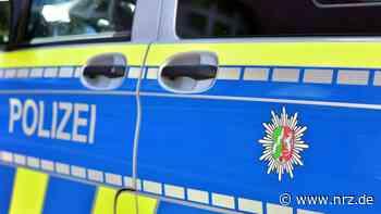 Kleve: Bundespolizei verhaftet wegen Raubes gesuchten Fahrer - NRZ