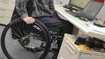 Kreis Kleve: 9,4 Prozent der Menschen sind schwerbehindert - NRZ