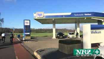 Kreis Kleve: Niederländer wundern sich über Benzinpreise - NRZ