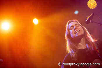 Our favorite songs of the week (playlist): Julien Baker, Mogwai, Blanck Mass & more