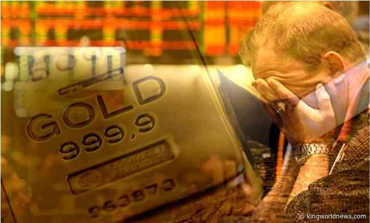 Michael Oliver – If You Are Worried About The Takedown In Gold And Silver, Read This…