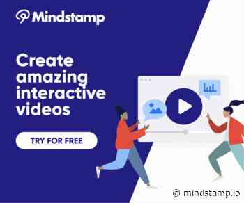 Mindstamp - Make any Video Interactive in Seconds