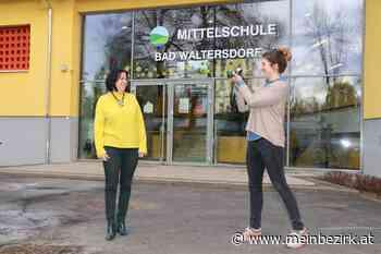BAD WALTERSDORF: Virtuelle Tour durch die Schule - meinbezirk.at