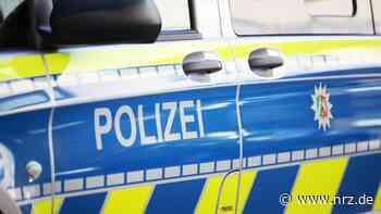 Kamp-Lintfort: Diebe stehlen Gabelstapler von Firmengelände - NRZ