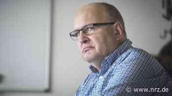 Kamp-Lintfort: Im Einsatz für Menschen mit Handicap - NRZ