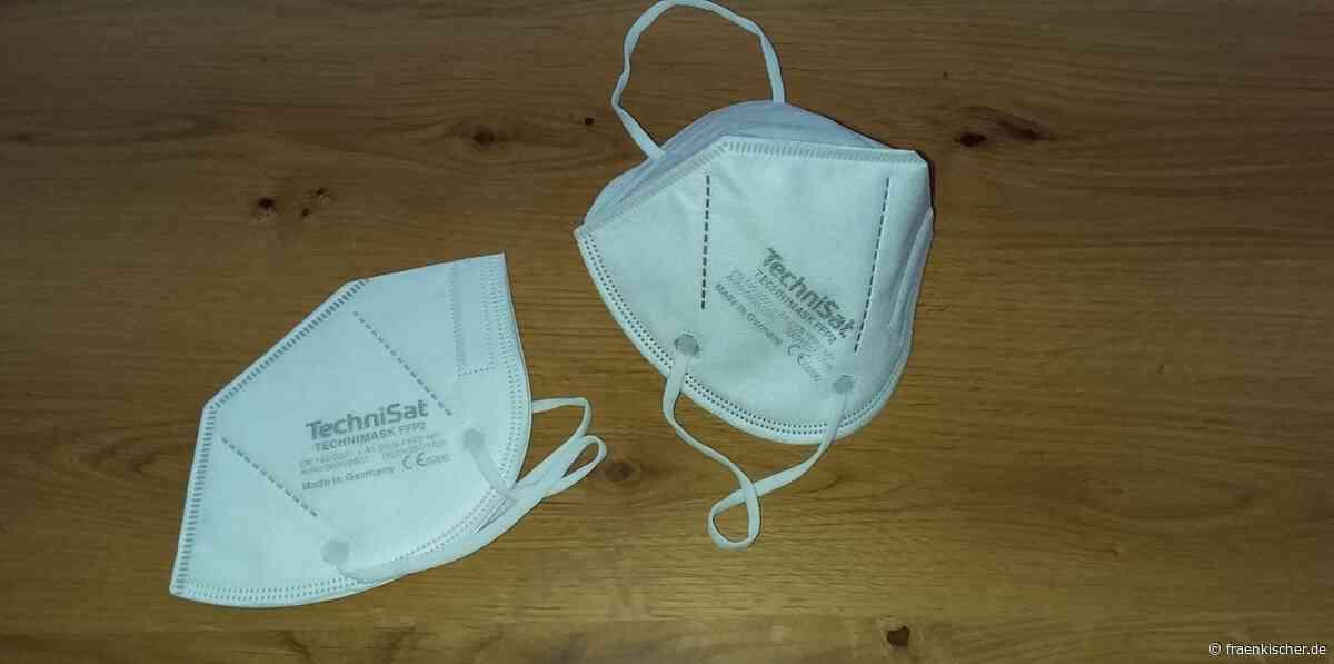 Stadtverwaltung Ansbach gibt FFP2-Masken an Hilfeempfänger aus - fränkischer.de