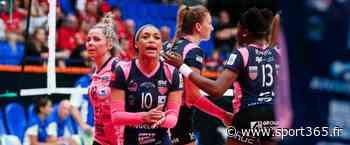 Volley - Ligue A (F/J13) : Béziers reprend la tête, Venelles se rapproche du podium - Sport365.fr