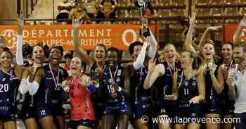 Sports | Volley : Venelles ira à Paris le 15 décembre - La Provence