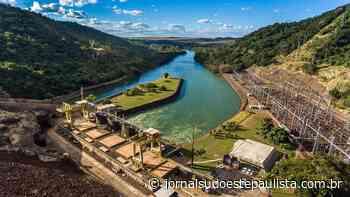 Hidrelétricas de Chavantes e Jurumirim recebem certificados ISO - Jornal Sudoeste Paulista