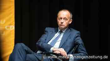 Merz gewinnt ersten Wahlgang: Es folgt bittere Pleite im Kampf um CDU-Vorsitz - er lässt wichtige Frage offen