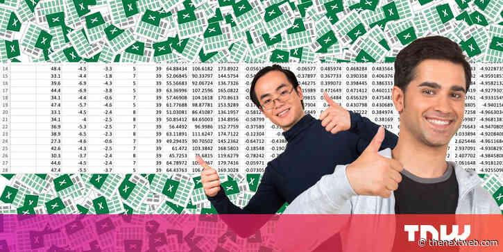 Forget coding, you can now solve your AI problems with Excel