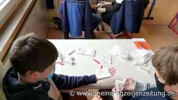 Katastrophenschutz für Kids