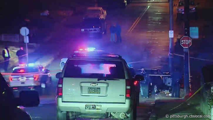 One Person Killed In Crafton Heights Shooting, Another Person Left In Critical Condition
