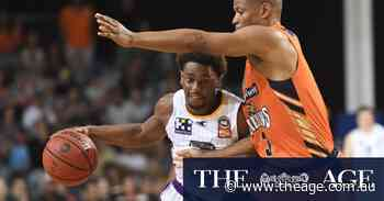 New-look Kings come up empty against Taipans in season-opener