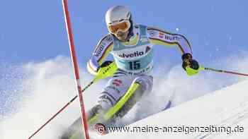 """Slalom JETZT im Live-Ticker: Deutsches Ski-Ass Straßer in Flachau in Lauerstellung - """"Vollgas"""" im zweiten Lauf"""