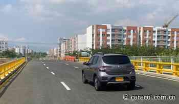 Más denuncias por circulación en contravía sobre el puente de Bochalema - Caracol Radio