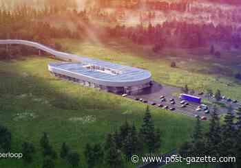 Federal officials begin process to set standards for hyperloop development
