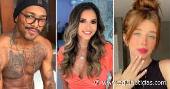 Ex-BBB de Muniz Freire vai advogar em causa da ex de Nego do Borel - Aqui Notícias - www.aquinoticias.com