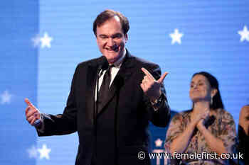 Django's Franco Nero wants Quentin Tarantino for sequel cameo - FemaleFirst.co.uk