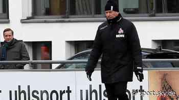 Köln und Hertha BSC News: Gisdol und Labbadia unter Druck - Sky Sport