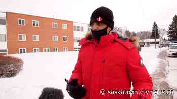 Family who lives next to boiler room where lethal gas built up in Saskatoon apartment building shaken by close call