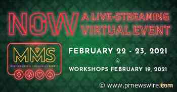 RISE Announces Keynotes for February's Virtual Medicare Marketing & Sales Summit