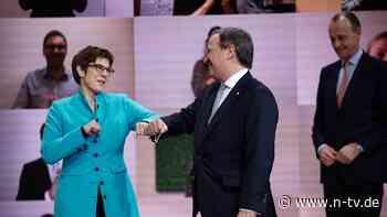 Reaktionen auf neuen CDU-Chef: Die FDP freut sich über Laschets Wahl
