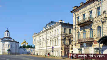 A visit to the heart of Kostroma - Russia Beyond