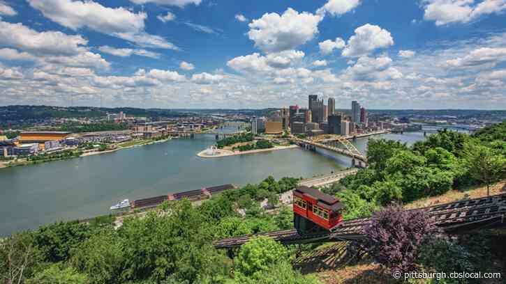 Pittsburgh Region Continuing To Regain Jobs Lost During Pandemic