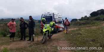 Colapso de mina deja cuatro muertos en Santander de Quilichao - Canal 1
