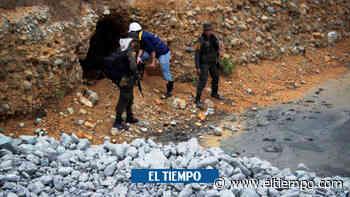 Cuatro muertos deja un derrumbe en mina de Santander de Quilichao - El Tiempo