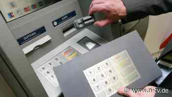 Schaden auf Rekordtief: Datenklau an Geldautomaten wird seltener