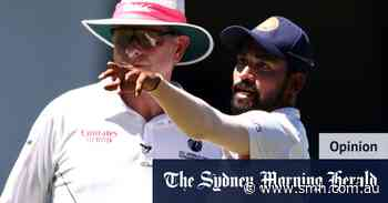 Australia must read the ball carefully when playing with India