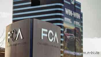 Fusion von PSA und Fiat Chrysler: Neuer Gigant Stellantis greift Automarkt an