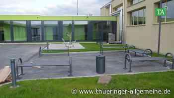 Langewiesen: Stadtrat legt sich auf Variante für Multifunktionshalle fest - Thüringer Allgemeine