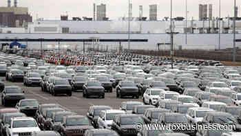 Fiat Chrysler, PSA Group merge to create new auto-making behemoth - Fox Business