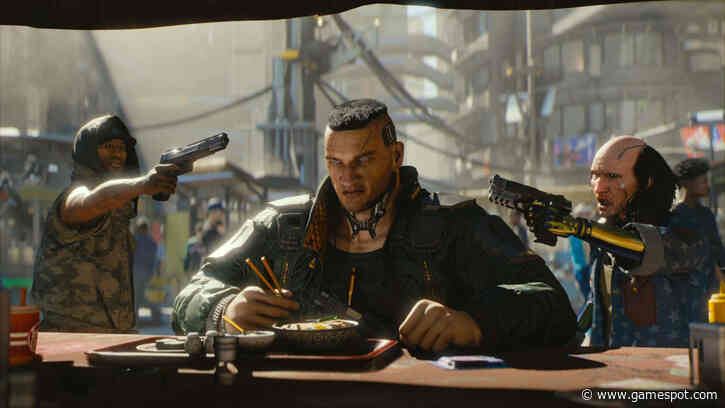 Cyberpunk 2077 Developers Report Unreastic Expectations From Studio Heads