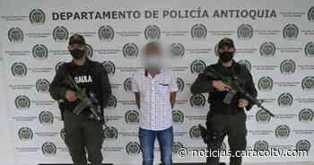 Los secuestró, los mató y exigió dinero para entregar los cuerpos: cruel crimen en Antioquia - Noticias Caracol