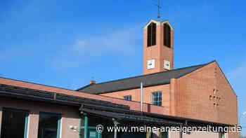 Andacht statt Gottesdienst in der Karlsfelder Korneluiskirche