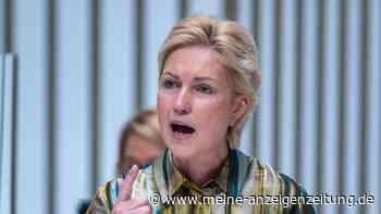 Vor Corona-Gipfel: Schwesig fährt Merkel in die Parade - und Brinkhaus sinniert über ÖPNV-Shutdown