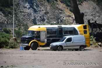 Hoteleros de San Martin de los Andes piden al municipio que intervenga por los motorhomes - Noticias NQN