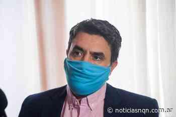 El intendente de San Martin de los Andes aislado por contacto estrecho de caso confirmado - Noticias NQN